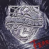 Fear by Steamhammer Europe (2003-01-01)