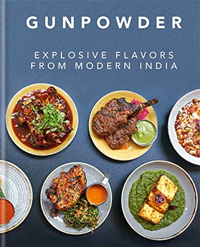 Gunpowder by Harneet Baweja