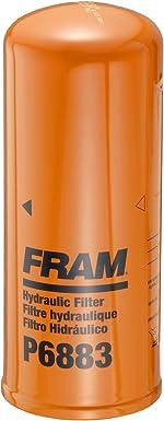 FRAM P6883 Hydraulic Filter