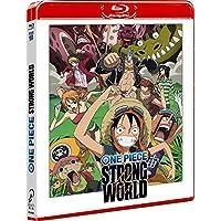 """One Piece """"Strong World"""". Pelicula 10 Blu-Ray"" [Blu-ray]"