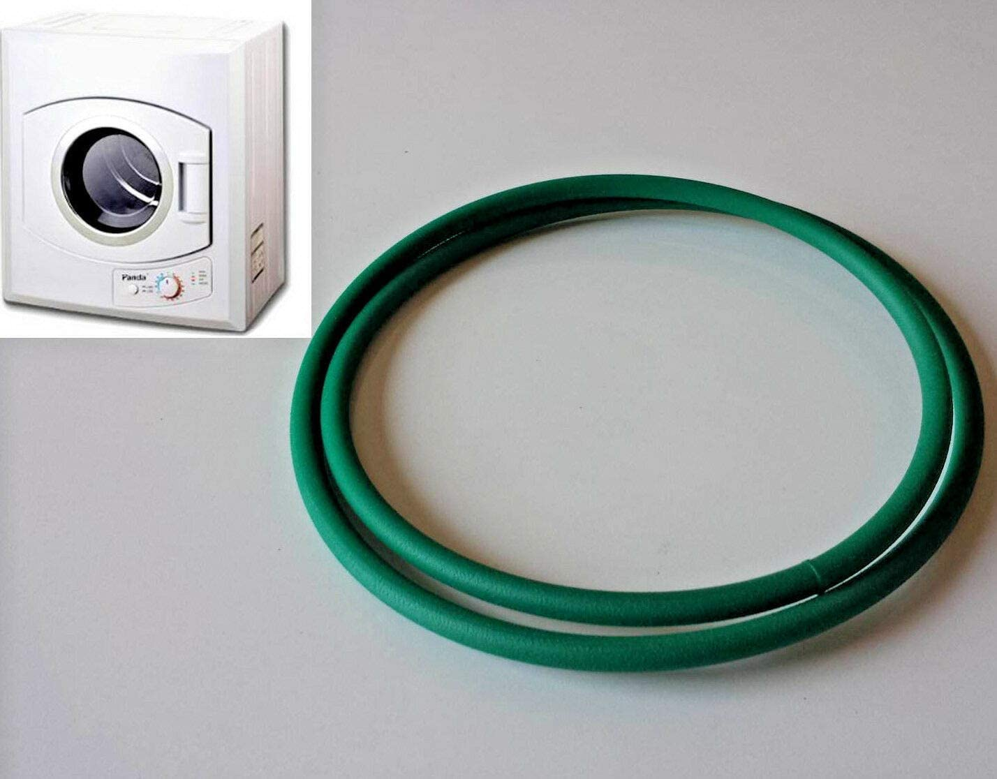 CG Portable Compact Dryer Blower Fan Belt for Panda PAN40SF/60SF Sonya SYD-40E/60E