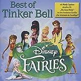 Best Of Tinker Bell 1-4