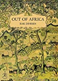 img - for Out of Africa (Modern Library 100 Best Nonfiction Books) book / textbook / text book