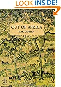 #7: Out of Africa (Modern Library 100 Best Nonfiction Books)