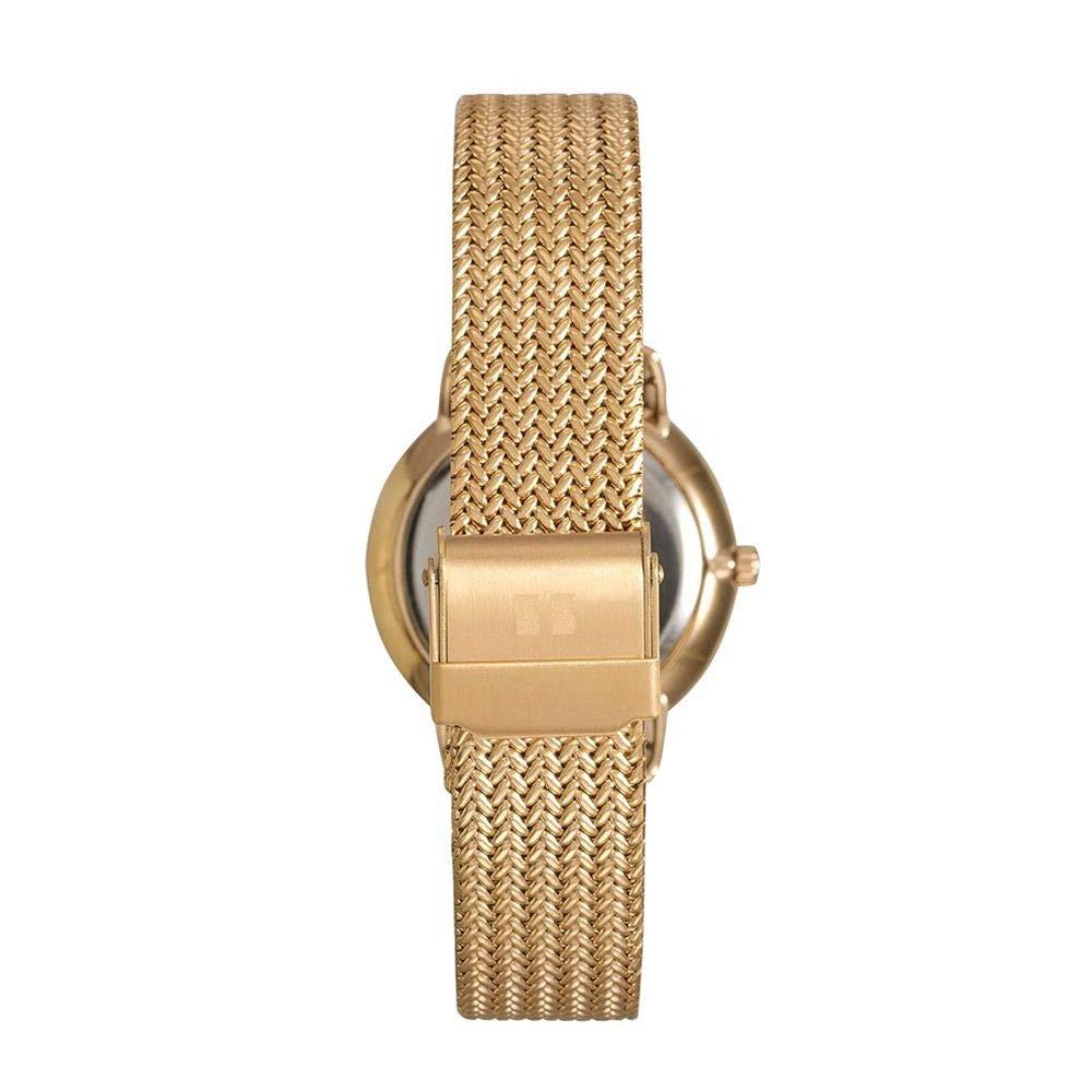 786d3bfe8c0 Relógio Seculus Feminino Analógico Dourado 13021LPSVDS5  Amazon.com.br   Amazon Moda