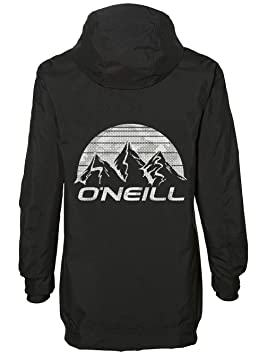 O Neill Hybrid Decode Jacket Snow, Hombre, 8P0040, Black out, XX