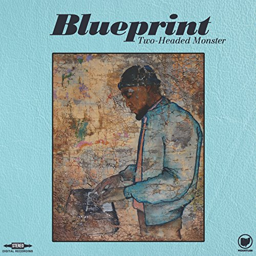 Adventures in counter culture deluxe edition explicit by blueprint stream or buy for 899 two headed monster explicit malvernweather Gallery