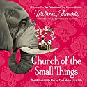 Church of the Small Things: The Million Little Pieces That Make Up a Life Audiobook by Melanie Shankle,  The Pioneer Woman Ree Drummond - foreword Narrated by Melanie Shankle