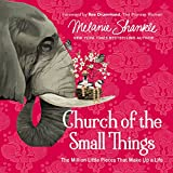 #8: Church of the Small Things: The Million Little Pieces That Make Up a Life