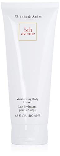Elizabeth Arden Fifth Avenue Moisturizing Body Lotion, 6.8 oz