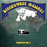 Vol. 1-Dissenters Gallery Sampler