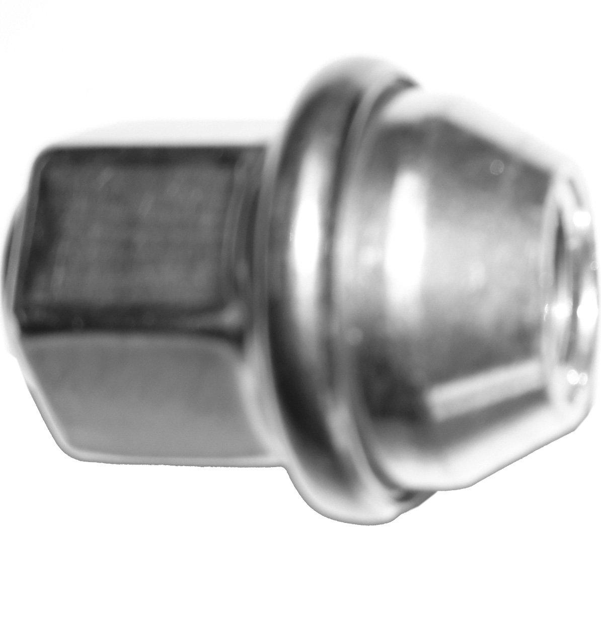 PTC 98215 Wheel Fastener, Box of 10