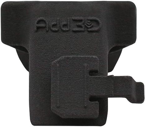 Add3D Parts Soporte luz bontrager Flare RT Clip Fizik: Amazon.es ...