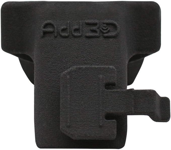 Add3D Parts Soporte luz bontrager Flare RT Clip Fizik