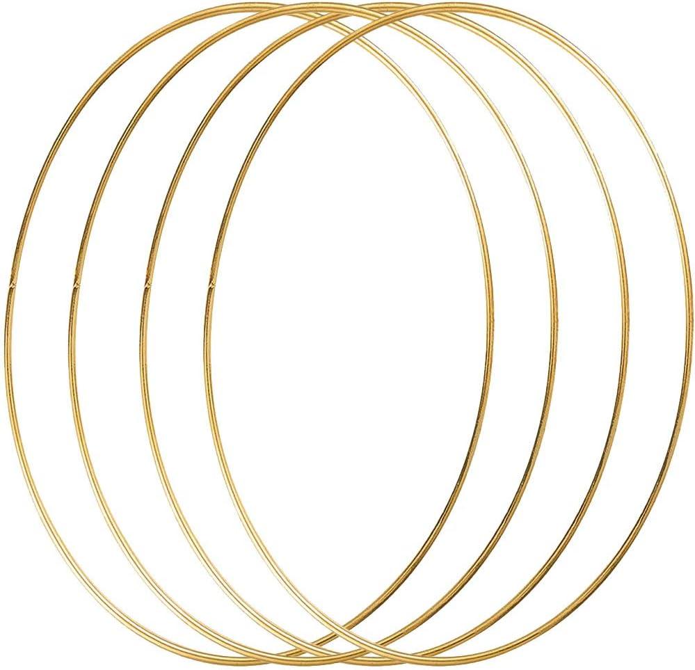 Hoop wreath large Wreath Macrame ring Large Macrame hoop