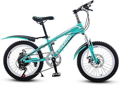 HIKING BK 18 Pulgadas Los niños de Bicicleta Plegable Bicicleta de ...