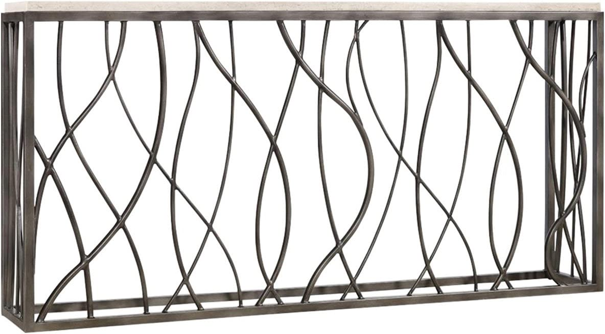 Hooker Furniture Console Table in Cream