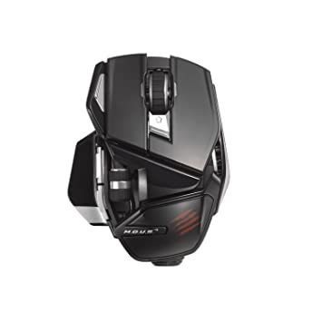 Mad Catz M.O.U.S.9 Wireless Mouse Driver Download (2019)