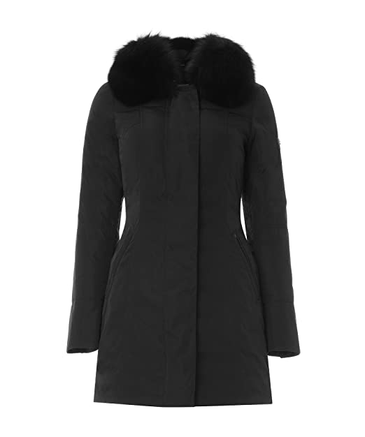 San Francisco ddde5 adb08 Giacca Peuterey Donna Metropolitan GB Fur MainApps