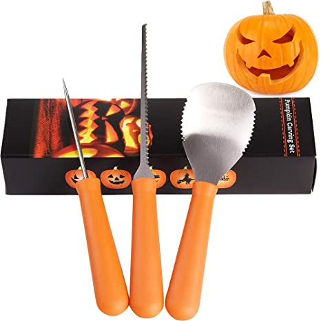 Amazon.com: Kit de calabaza: Kitchen & Dining