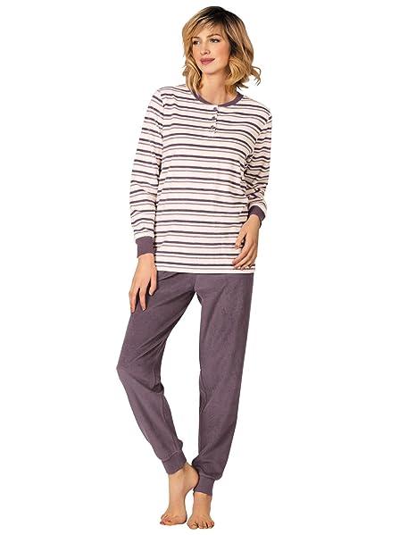 comtessa Pijama - para mujer morado 50