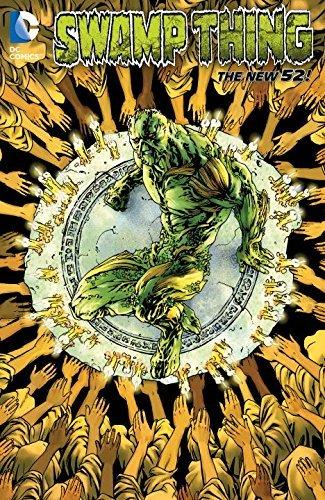Swamp Thing Volume 6: The Sureen TP The New 52 by Jesus Saiz ...