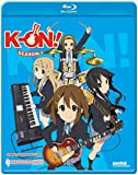 K-On: Season 1 [Blu-ray]