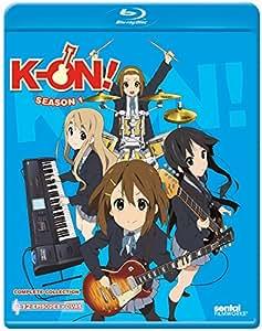 K-on: Season 1/ [Blu-ray]