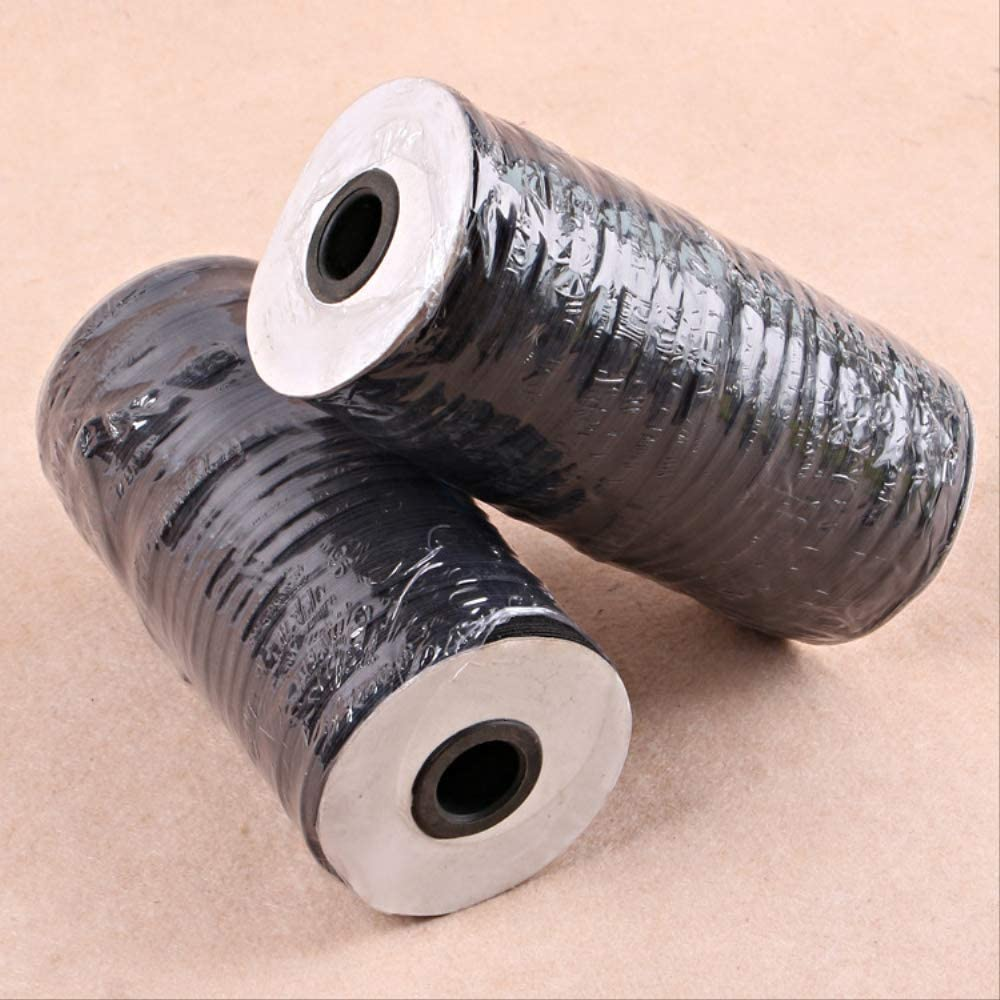 144/Code Flat/Rubber/Reinforcement Elastic Band/Cursory Elastic/Flat/Cursory With/Black Cord/Happy With/3Mm