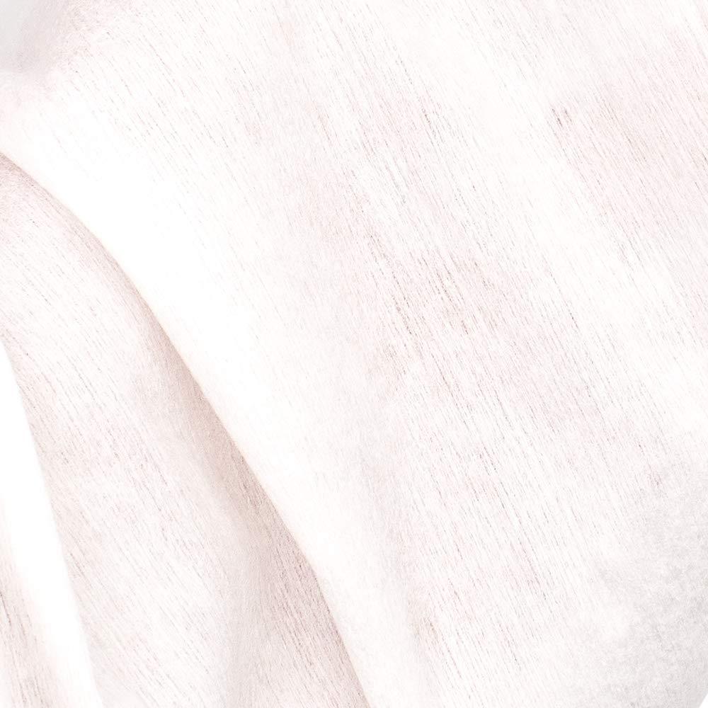 - 500 Blatt super softes Bambus-Vlies 5 St/ück - 5 Rollen Little Lamb f/ür Stoffwindeln /& Windeln