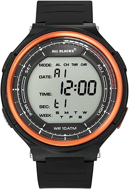 All Blacks Reloj de Vestir 680409