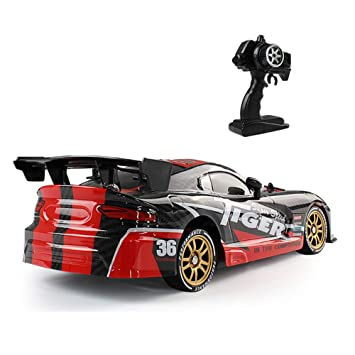Mallalah 2.4G Control Remoto Car 1/16 Racing Drift Tracción en Las ...