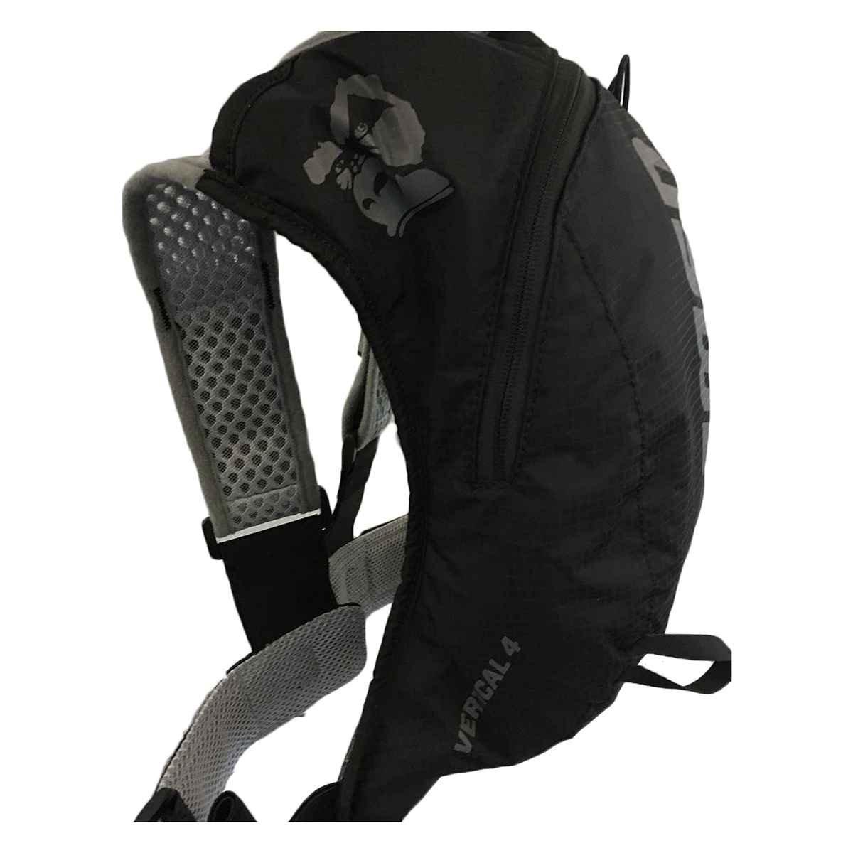 K-2040201 USWE Bag Uswe Hydration Vertical-4 Black
