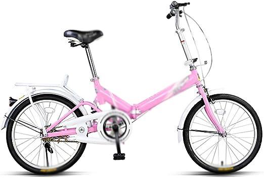 Kids Bikes Bicicleta Infantil Bicicleta Plegable Estudiante ...
