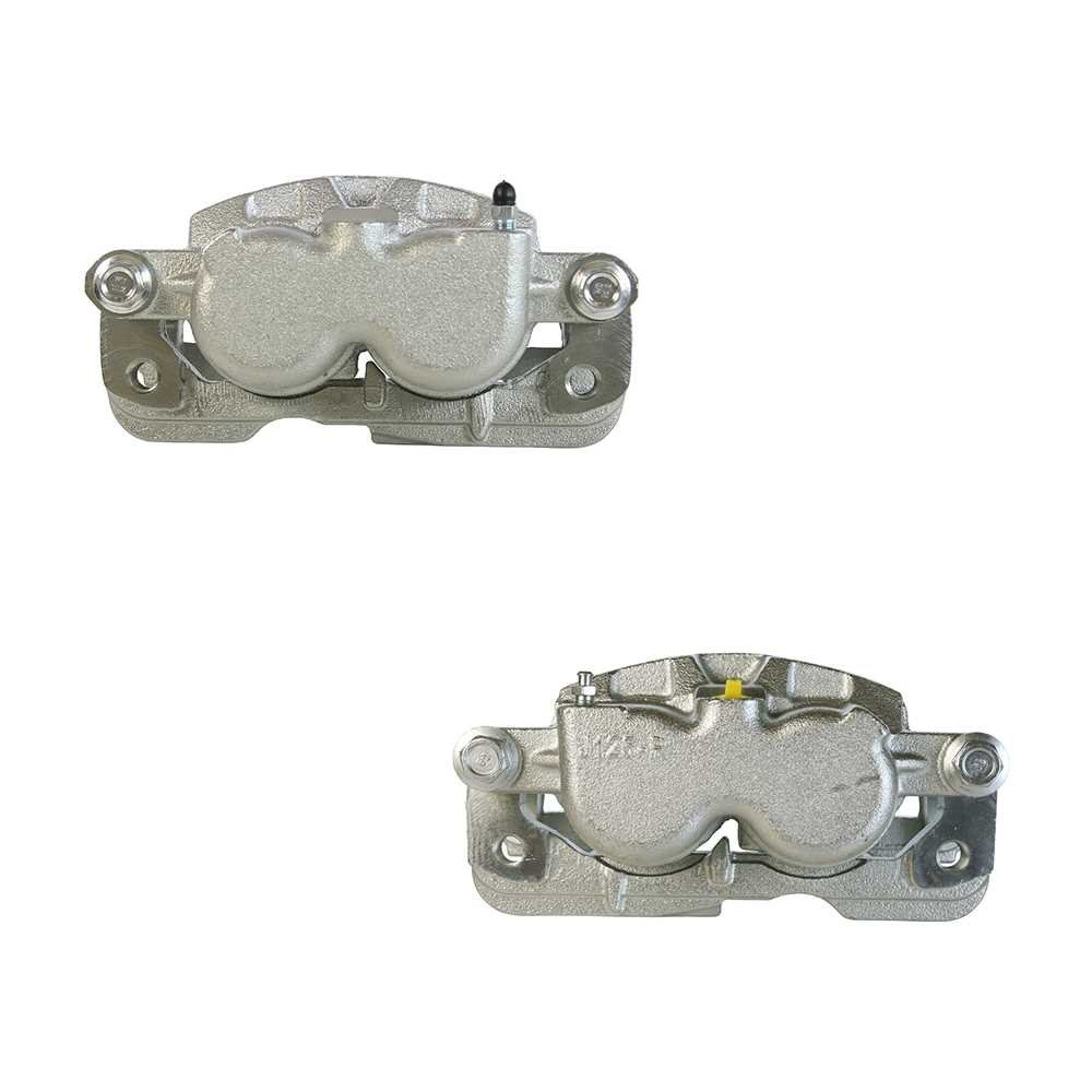 Prime Choice Auto Parts BC2688PR Pair of Brake Calipers