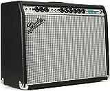 Fender Amplifiers Vintage Modified 68 Custom Vibrolux Reverb Tube Guitar Amplifier