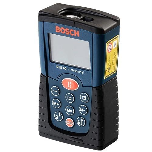 Bosch DLE 40 – Il Migliore per i Professionisti