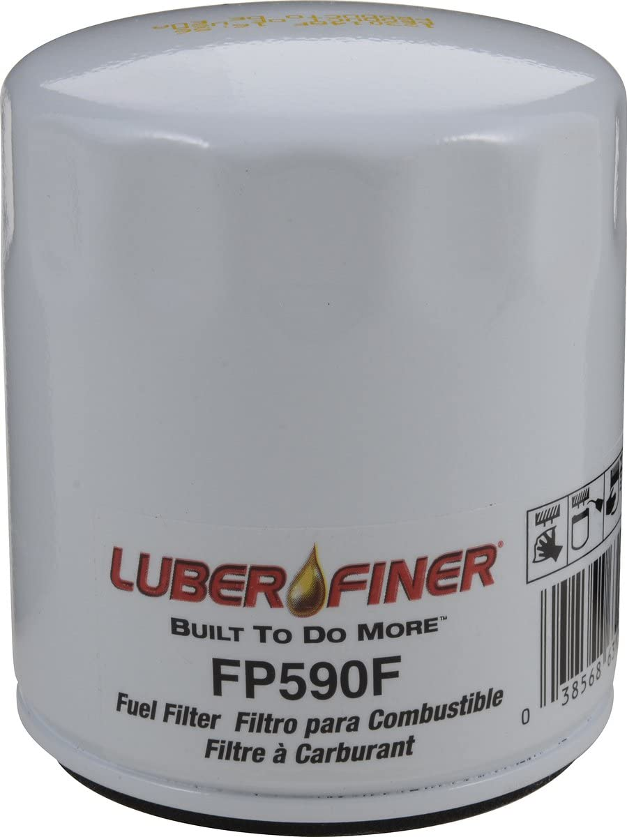 Luber-finer FP590F Heavy Duty Fuel Filter