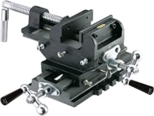 Shop Fox D4082 4-Inch Cross-Sliding Vise