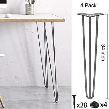 winsoon DIY Home Improvement muebles Hardware gris Color 3 para ...
