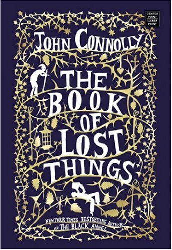 Download The Book of Lost Things (Readers Circle Series) PDF