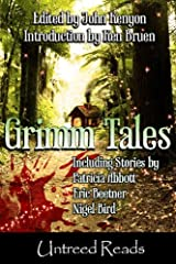 Grimm Tales Kindle Edition