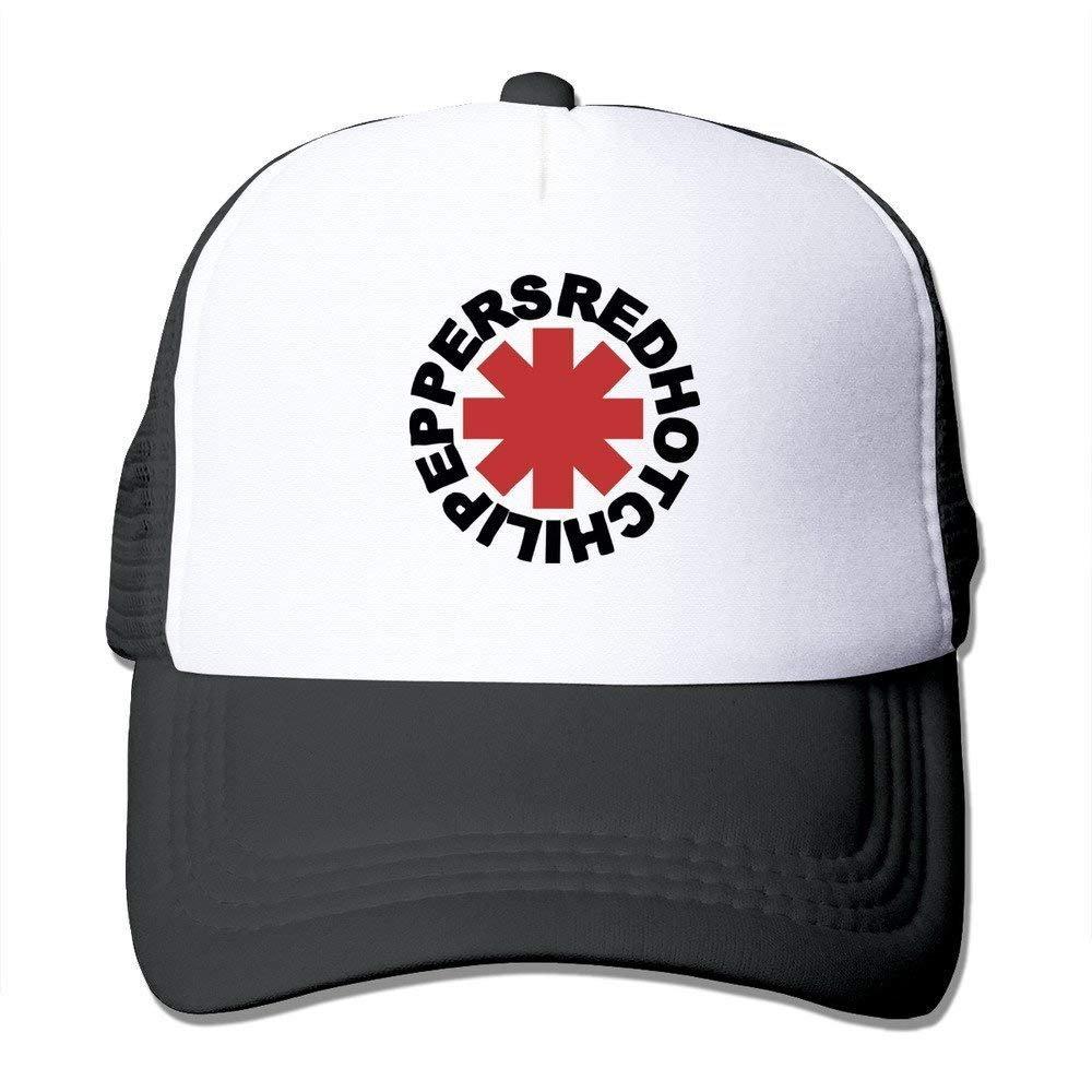 b32b29762 Amazon.com: GlyndaHoa TopSeller Unisex RHCP Red Hot Chili Peppers ...