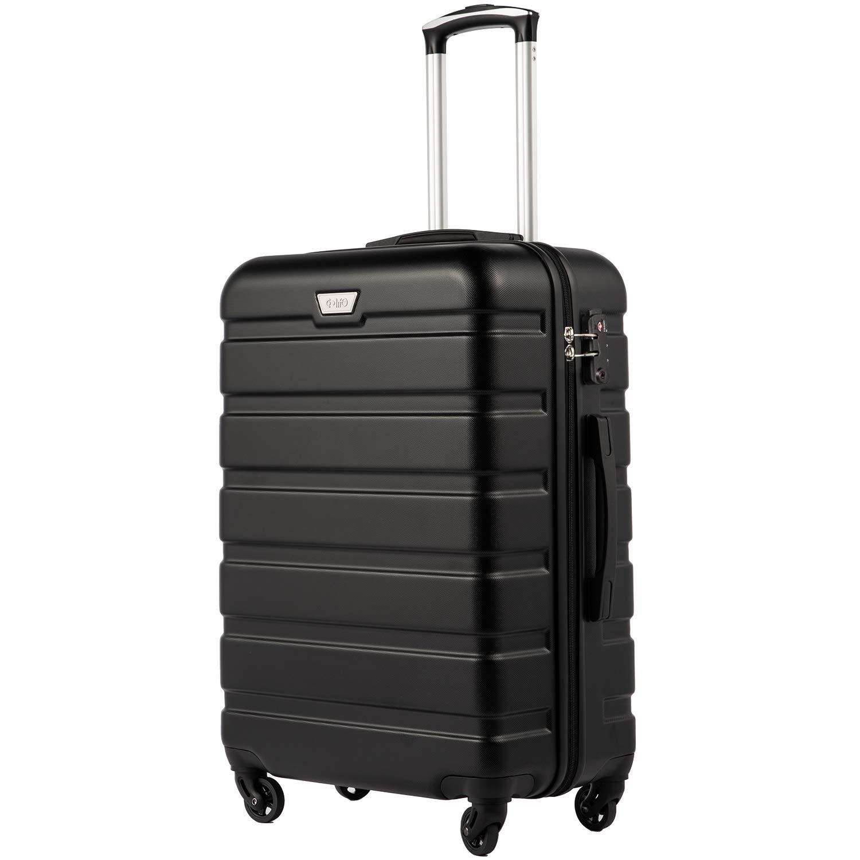 COOLIFE Hartschalen-Koffer Trolley Rollkoffer Reisekoffer Handgepäck  Suitcase Luggage 20Zoll 24 Zoll 28Zoll product image