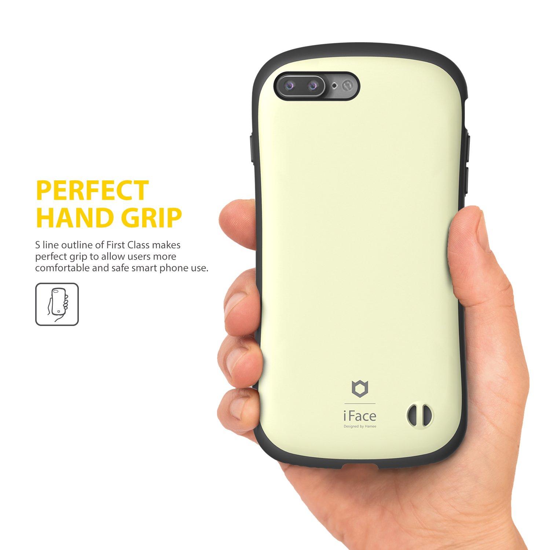 Amazon iPhone 7 Plus Case iFace Pastel Series Rugged Hard