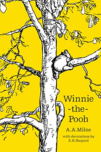 Winnie-the-Pooh (Winnie the Pooh Classic Edtns)