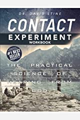 Contact Experiment Workbook: 40 Days of Hearing from God Workbook by Dr. David Stine (2015-09-05) Paperback