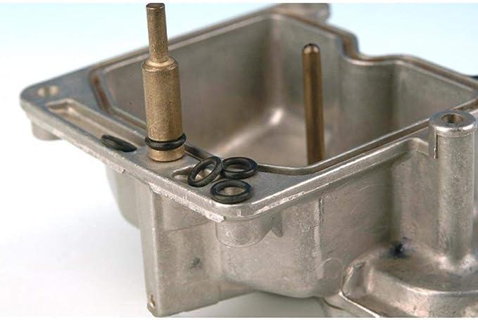 James Gasket JGI-27121-89 Carb Float Bowl O-Rings Viton
