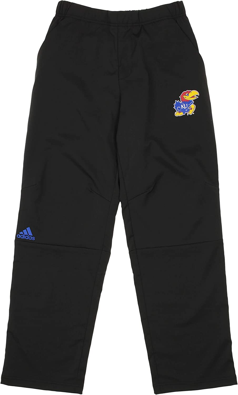 adidas NCAA Men's Cheap mail order shopping Team Logo Variation Max 79% OFF Woven Pant Climalite