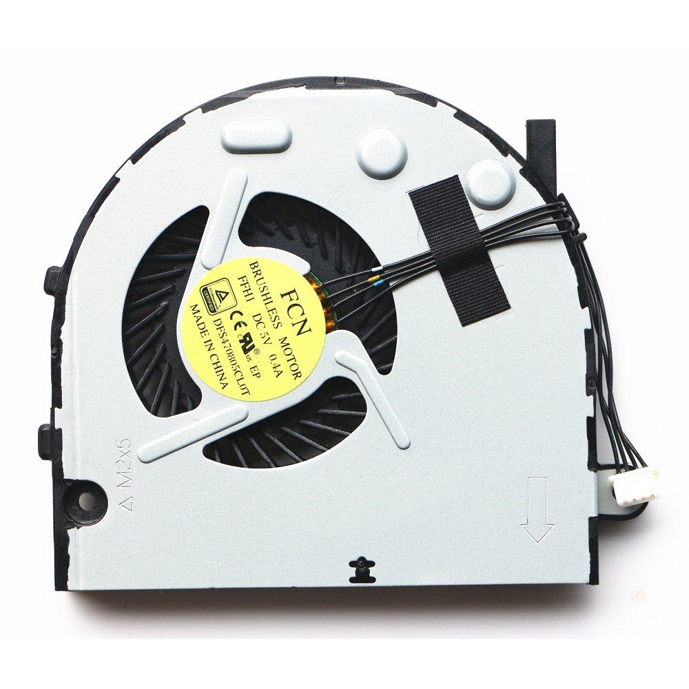 Cooler para Lenovo E40 E40-30 E40-45 E40-70 E40-80 E41-70 E41-80 B40 B40-30 B40-45 B40-70 B40-80 N40-45 N40-70 N40-80 B5